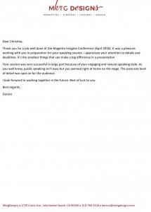 Christina-Aldan-reccomendation