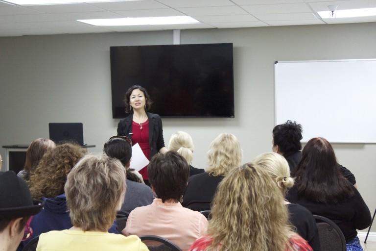 ELD Quarterly Workshop #1 Emotional Intelligence Christina Aldan