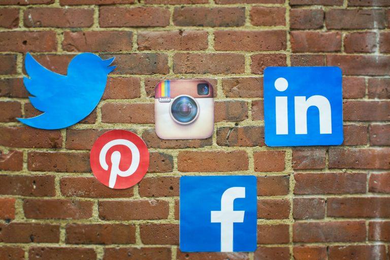 18 – Four Social Media Marketing Tips