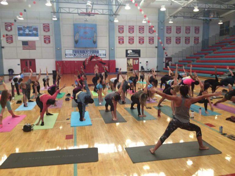 24 – Joyce Sportsman from TRY – Trauma Recovery Yoga