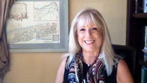 Nancy Gabriel mediation