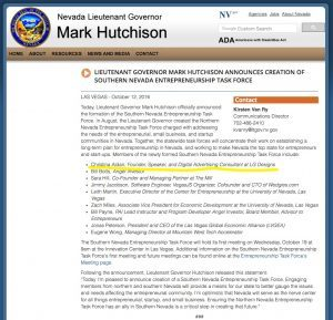 MARK HUTCHISON