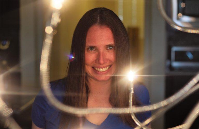 The Third Degree • Interview Featuring Heather Wilde