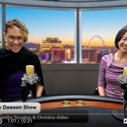 Interview on The Guy Dawson Show