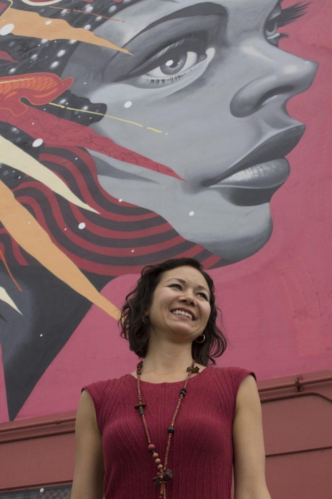 Nevada Women's Business Center Welcomes Keynote Speaker Christina Aldan