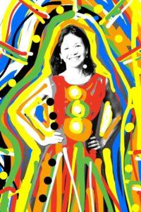 Christina Aldan The FierceWomen Project