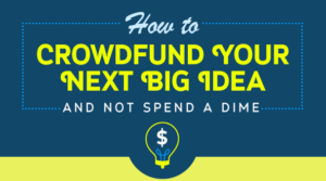 crowdfunding your idea