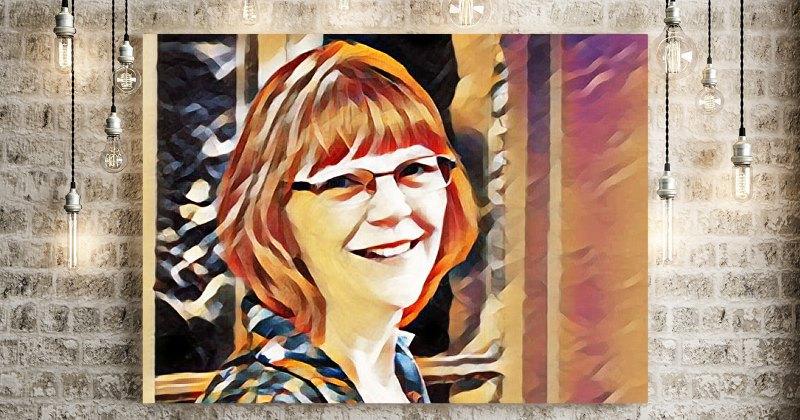 43 – Becky Stonebarger