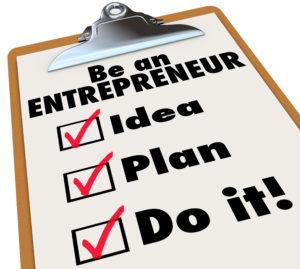 Entrepreneur Checklist podcast