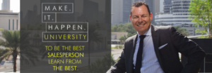 spencer lodge make it happen university