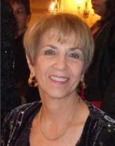 Dr. Stephanie Jordan