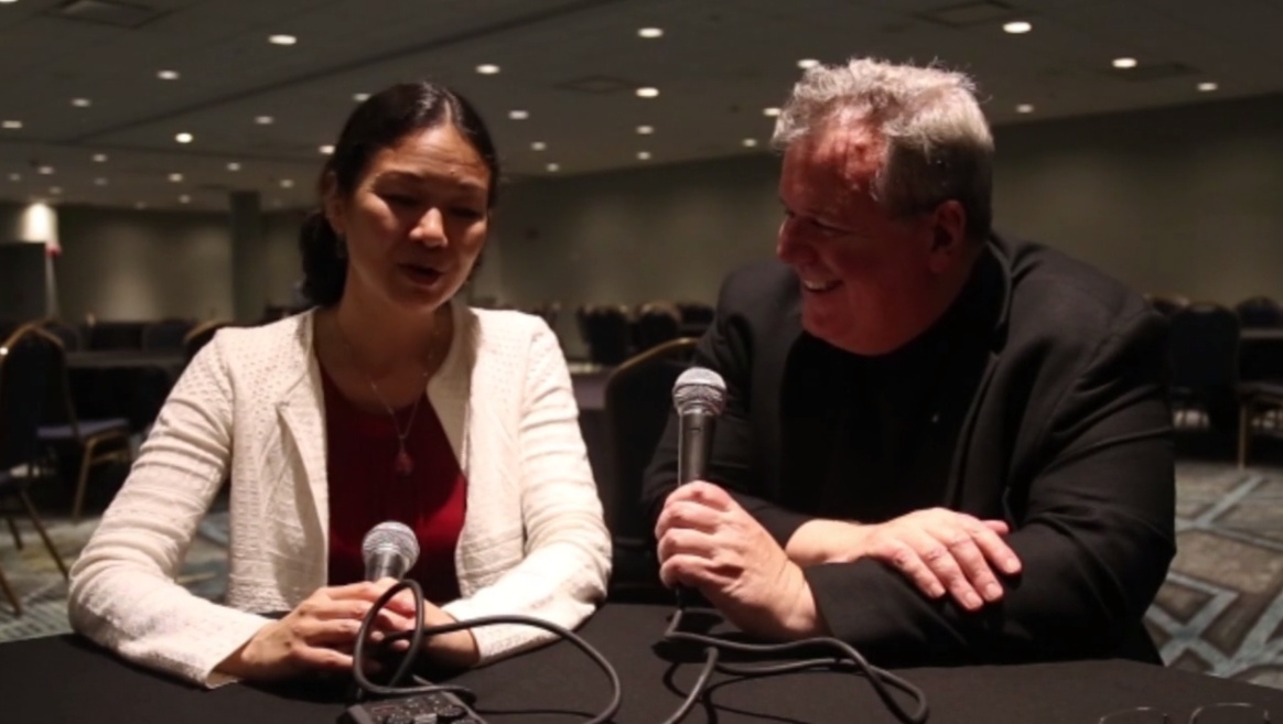 David Giard Interview on Technology and Friends!