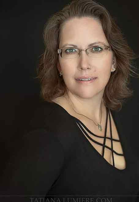 73 – Luckygirl: A Bite Sized Podcast   Jodi Selander of Calamity Jane