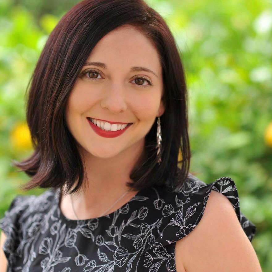 76 – Luckygirl: A Bite-Sized Podcast   Storyteller Sheryl Green