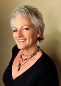 Ronda Taylor Publisher