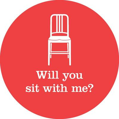 Sit With Me Event