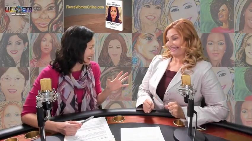 FierceWomen TV Show