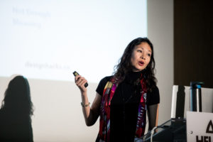 Christina Aldan international keynote speaker