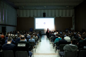 christina aldan keynote speaker
