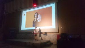 keynote speaker say no christina aldan