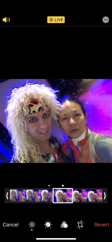 Christina Aldan AntarctiConf selfie