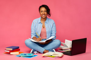 young adults book writers class