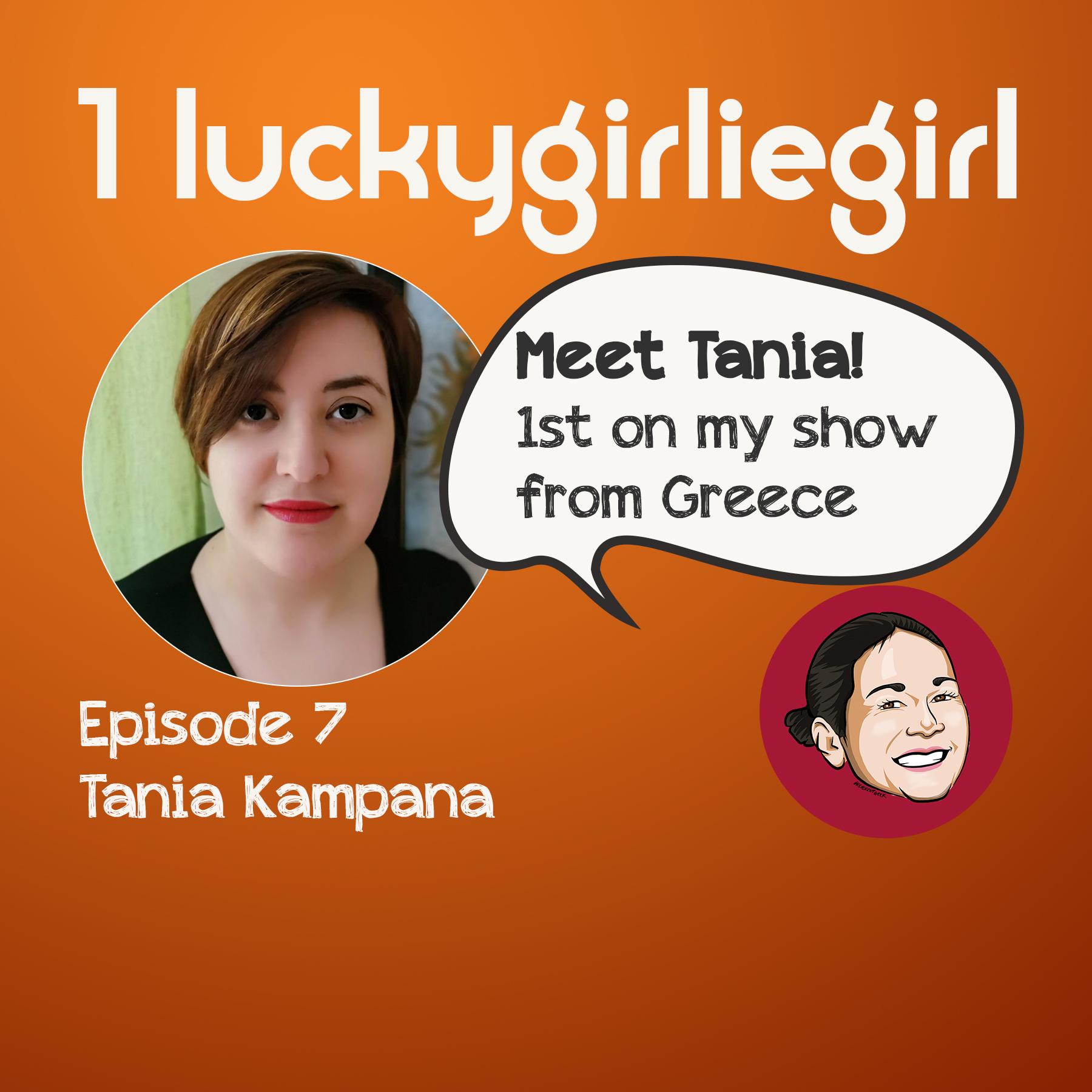 07 – Tania Kampana