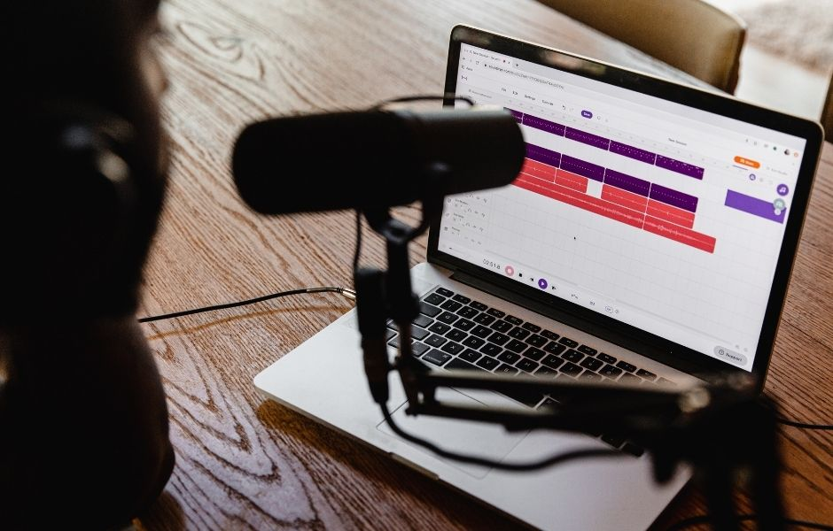 Use Your Network to Build Your Podcast–Make Yourself Noticed