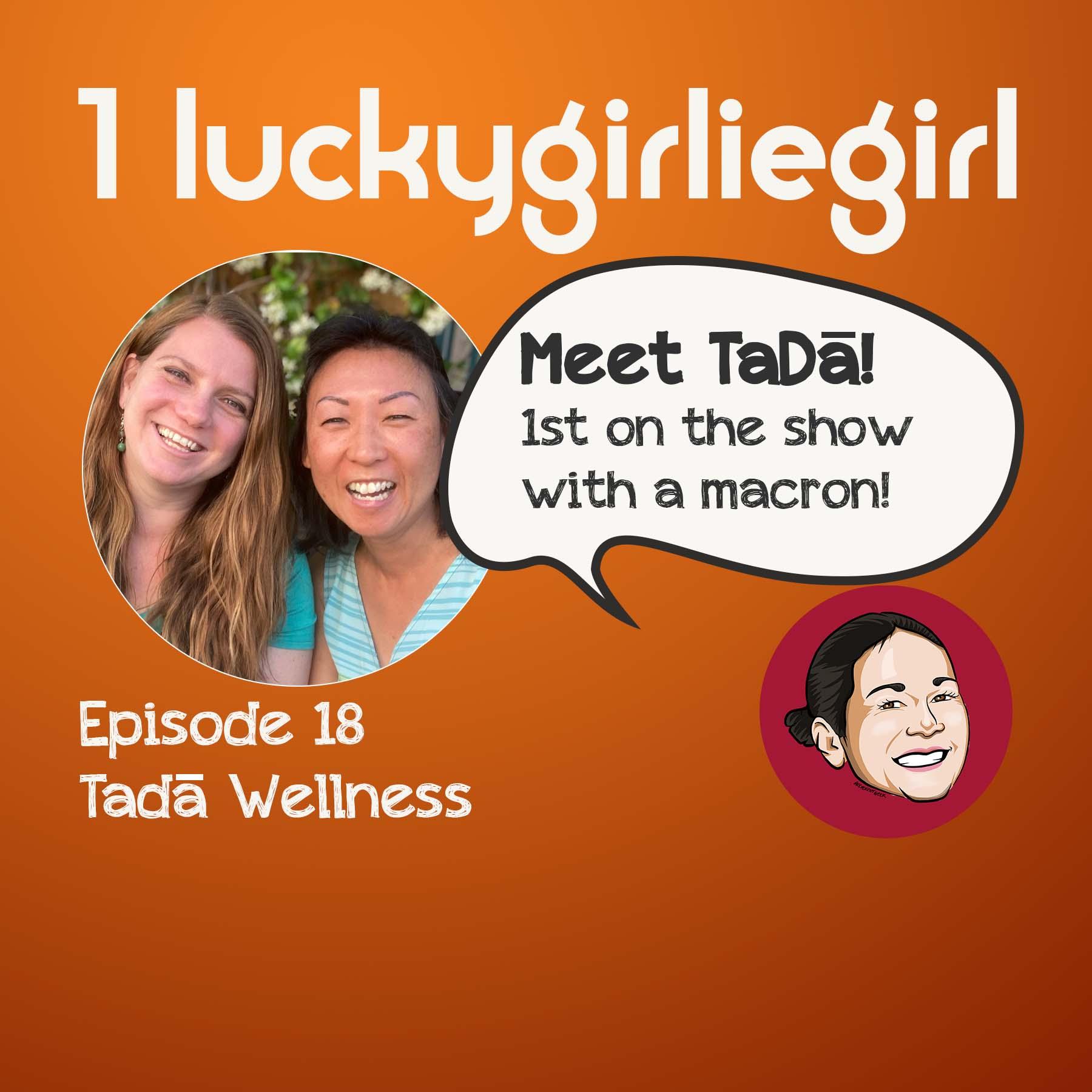 18 – TaDa Wellness